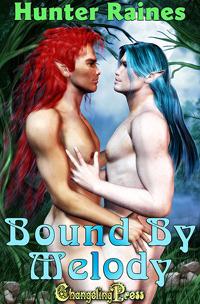 Couverture du livre : Bound By Melody