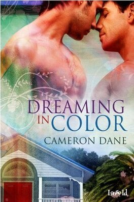 Couverture du livre : Dreaming in Color