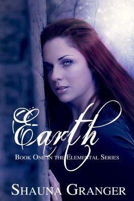 Couverture du livre : Elemental Series, Tome 1 : Earth