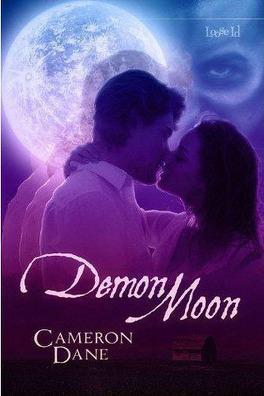 Couverture du livre : Hawkins Brothers/Quinten, Montana, Tome 1 : Demon Moon