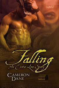 Couverture de Hawkins Brothers/Quinten, Montana, Tome 2 : Falling