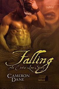 Couverture du livre : Hawkins Brothers/Quinten, Montana, Tome 2 : Falling
