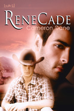 Couverture du livre : Hawkins Brothers/Quinten, Montana, Tome 3 : ReneCade