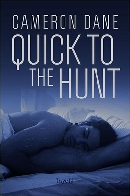 Couverture du livre : Hawkins Brothers/Quinten, Montana, Tome 7 : Quick to the Hunt