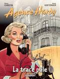 Agence Hardy : Volume 2, La trace pâle