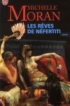 couverture Les rêves de Néfertiti
