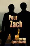 couverture Pour Zach, Tome 1