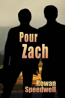 Couverture du livre : Pour Zach, Tome 1