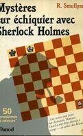 Mystères sur échiquier avec Sherlock Holmes