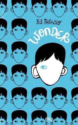 Couverture du livre : Wonder