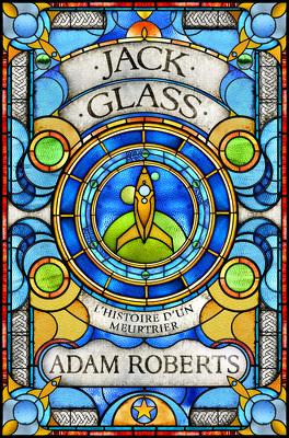 Couverture du livre : Jack Glass