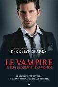 Histoires de vampires, Tome 11 : Le Vampire le plus séduisant au monde