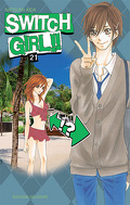 Switch Girl, Tome 21