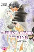 The Priest is Loved by the King - Roman n°1