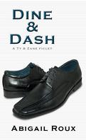 La Série Ty et Zane, Tome 5.5 : Dine & Dash