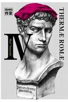 couverture Thermae Romae, Tome 4