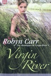 couverture Les Chroniques de Virgin River, tome 1 : Virgin River