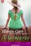 couverture Les Chroniques de Virgin River, tome 3 : Murmures