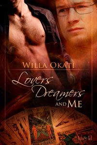 Couverture du livre : Lovers, Dreamers and Me
