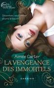 Le Destin d'une déesse, Tome 3 : La Vengeance des immortels
