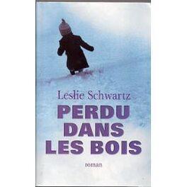 Couverture du livre : perdu dans les bois