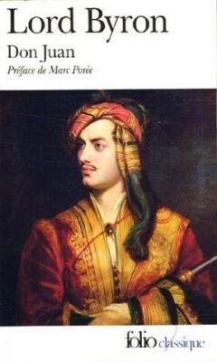 Couverture du livre : Don Juan
