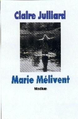 Couverture du livre : Marie Mélivent