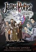 James Potter et les Contes de Noël