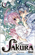 Princesse Sakura, Tome 7