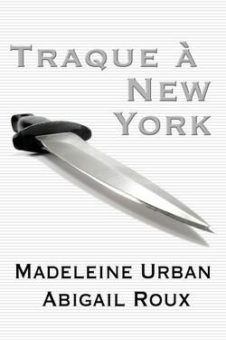 Couverture de La Série Ty et Zane, Tome 1 : Traque à New York