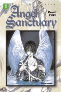 Angel sanctuary, tome 8