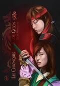 Les Chroniques de Gyeon - 1 Tempête De Feu
