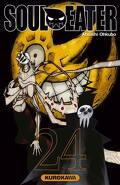 Soul Eater, tome 24