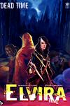 couverture Elvira Time, Tome 1 : Dead time — Partie 1