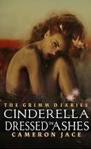 The Grimm Diaries, Tome 2 : Cinderella Dressed in Ashes
