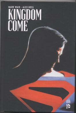 Couverture du livre : Kingdom come - Intégrale