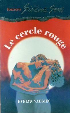 Couverture du livre : Le Cercle Des Sorcières, Tome 2 : Le Cercle Rouge