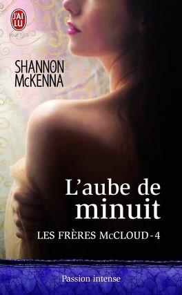 Couverture du livre : Les frères McCloud, Tome 4 : L'aube de minuit
