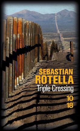 Couverture du livre : Triple crossing