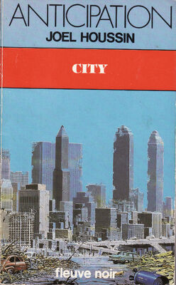 Couverture de City