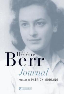 Couverture du livre : Journal