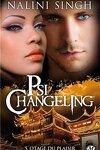 couverture Psi-Changeling, Tome 5 : Otage du plaisir