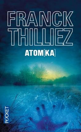 Couverture du livre : Atom[ka]