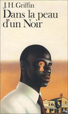 Couverture du livre : Dans la peau d'un noir