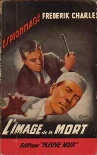 Couverture du livre : L'image de la mort