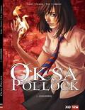 Oksa Pollock, tome 1 : L'inespérée (bande dessinée)