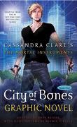 City of bones - Graphic novel