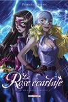 couverture La Rose écarlate, Tome 9 : Me pardonneras-tu ?