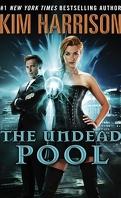 Rachel Morgan, Tome 12 : The Undead Pool