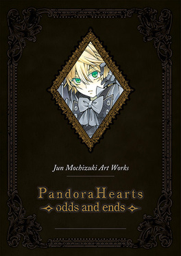 Couverture du livre : Pandora Hearts - Odds and Ends